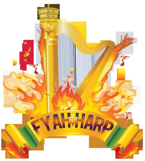 Judah Empire Music & Fyah Harp